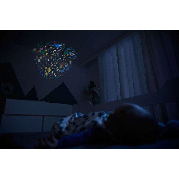 PHILIPS AVENT DECT baby alarm SCD734