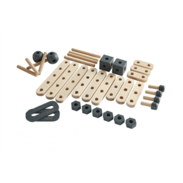 Flexa Building Kit