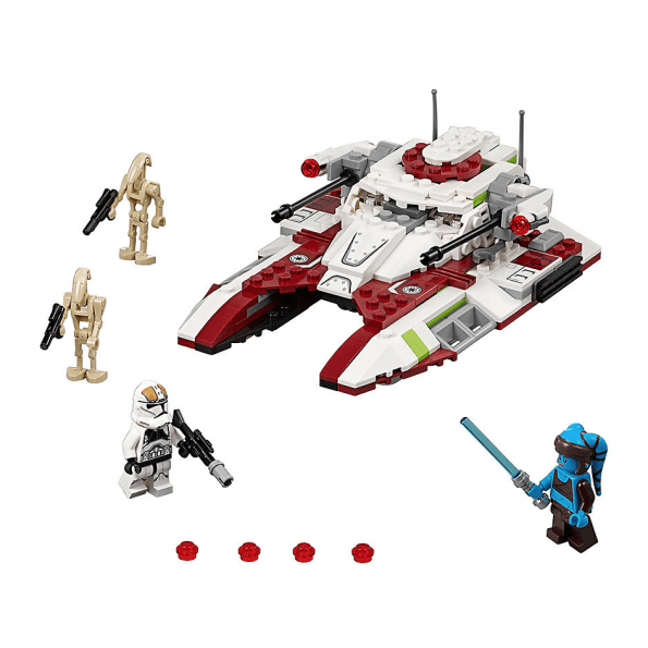 LEGO Star Wars - Republic Fighter Tank - 75182