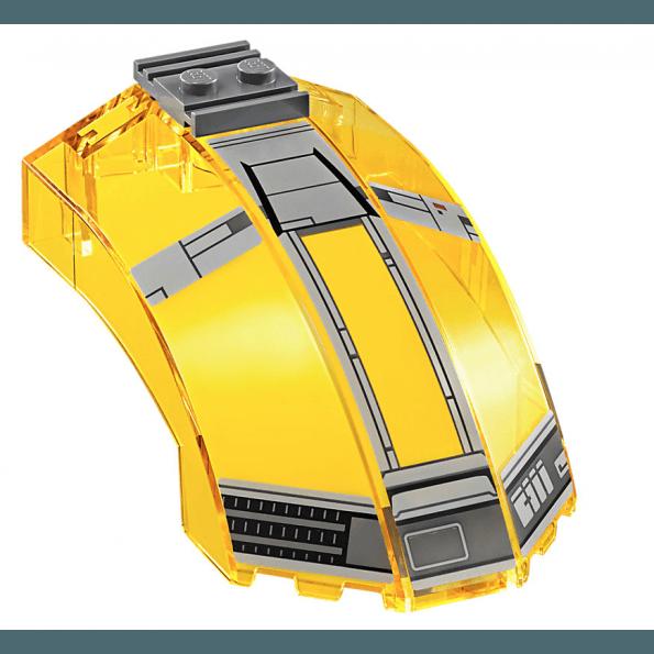 LEGO Star Wars - Resistance Transport Pod - 75176