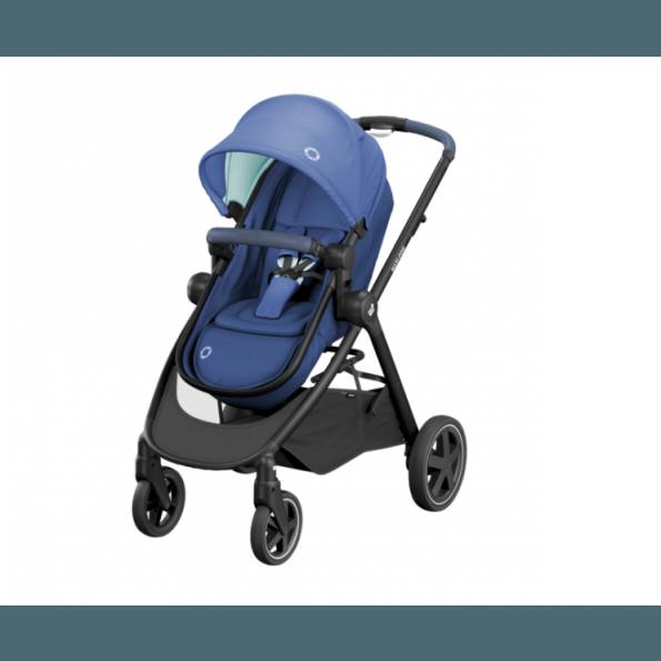 Maxi-Cosi Zelia Essential Blue barnvagn