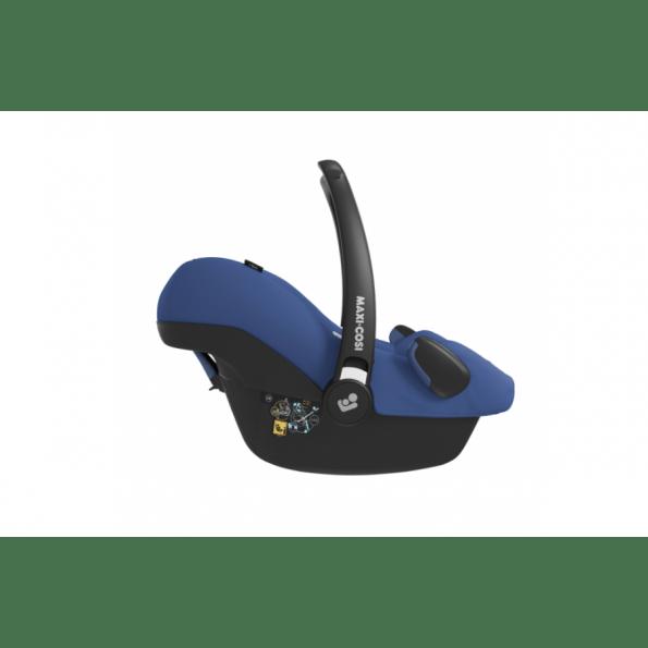 Maxi-Cosi Rock Essential Blue