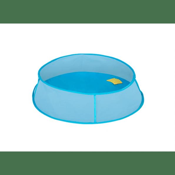 BABYMOOV Aquani 3-i-1 tält - blått