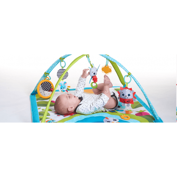 TINY LOVE - Sunny Day Baby Gym - Meadow days