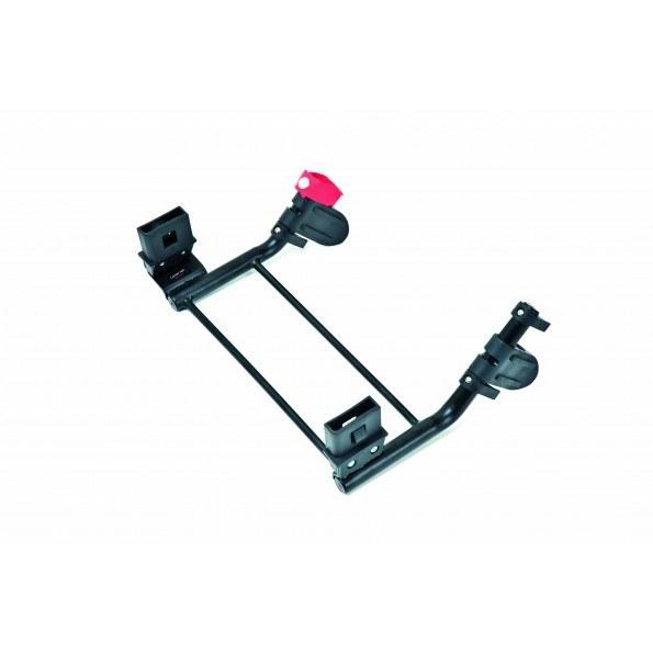 TFK Adapter till Twin Trail Single - Till Bilstol