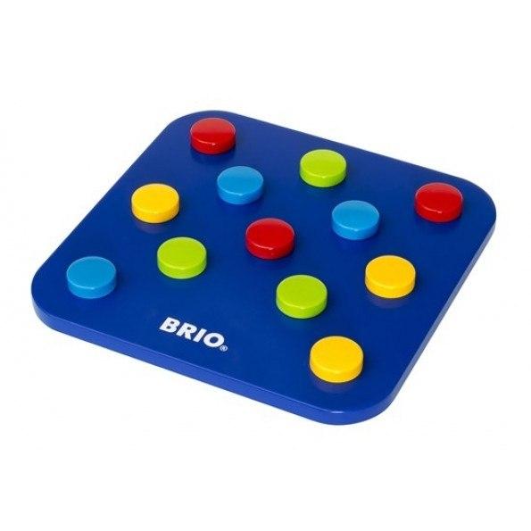 BRIO Kugghjulspussel - 30188