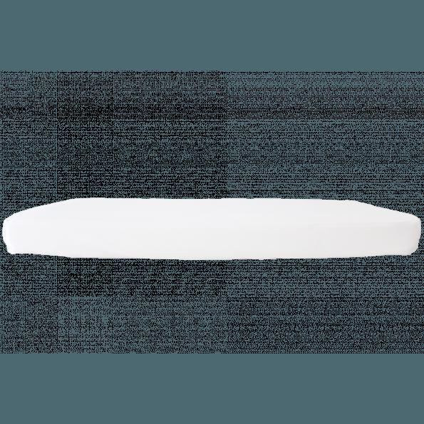 Heybasic 3D lux air lakan till spjälsäng 60x120cm