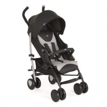 Chicco New Echo sittvagn - Stone