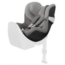 Cybex Sirona M2 i-Size bilbarnstol - Soho Grey 2020