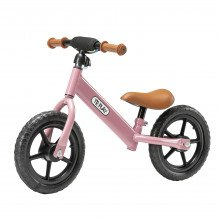 Tiny Republic Play sparkcykel - Rosa