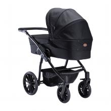 Arden Denmark Supreme Plus barnvagn - Svart