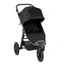 Baby Jogger City Elite 2 Sittvagn - jet 2020