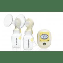 Medela Freestyle - Elektrisk Dubbelbröstpump