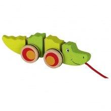 GOKI krokodilflyttningsdjur