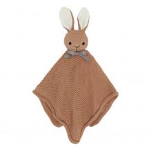 Vanilla Copenhagen Little Bunny snuttefilt - Karamell
