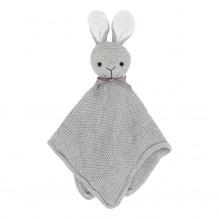 Vanilla Copenhagen Little Bunny snuttefilt - Gray Dune