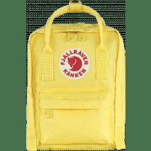 Fjällräven Mini Kånken ryggsäck - Corn
