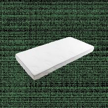 Soft Nordic Floating Cloud madrass för spjälsäng 60x120 cm. – Hvid