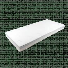 Soft Nordic Floating Cloud madrass för juniorsëng 70x160 cm. – Hvid