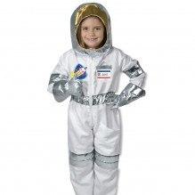 Melissa & Doug Utklädning - Astronaut Rollspel