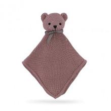 Vanilla Copenhagen teddybjörnmutterduk - Wood Rose