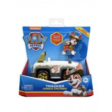 PAW PATROLJungle Cruiser - 6059511