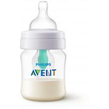 PHILIPS AVENT Anti-Colic babyflaska 125 ml med Airfree Valve