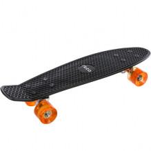 REZOHobart skateboard - Svart