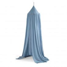 Sebra sänghimmel - Powder Blue