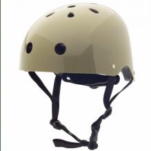 Trybike CoConuts Cykelhjälm - Grön, Str. XS