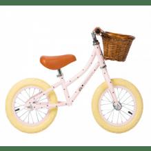 Banwood racecykel, först - matte rosa
