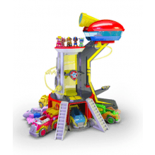 PAW PATROL Lookout Tower Toys