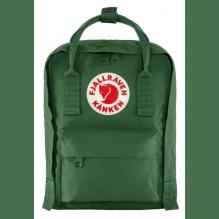Fjällräven Mini Kånken ryggsäck - Spruce Green