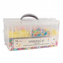 Tiny Republic Play pärlsmycken kit – Coloring Pink
