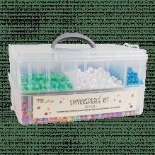 Tiny Republic Play pärlsmycken kit – Deep Blue