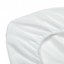 Soft Nordic vattentätt lakan 36x96 cm – Vit