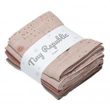 Tiny Republic tygblöjor - Rose combi