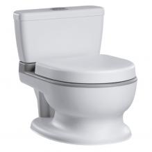Tiny Republic Basic Kids Toilet - Vit