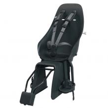 Urban Iki cykelstol bak / ram - svart / svart