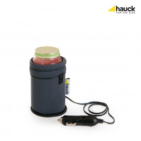 Hauck Feed Me - flaskvärmare till bilen