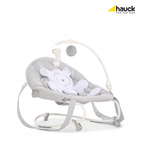 Hauck Babysitter, grå
