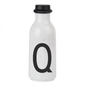 Design Letters Personlig Vattenflaska Q
