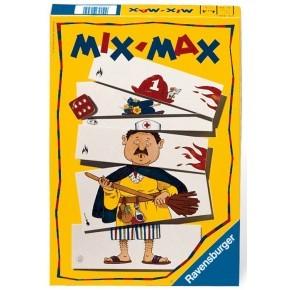 Ravensburger Mix Max Spel