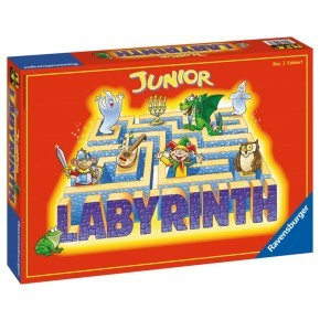 Ravensburger Brädspel Junior - Labyrint
