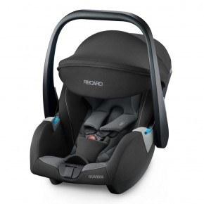 Recaro Guardia Babyskydd - Carbon Svart/Grå - DEMO MODELL