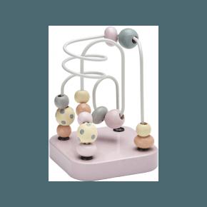 Kids Concept Edvin Kulbana Mini - Rosa