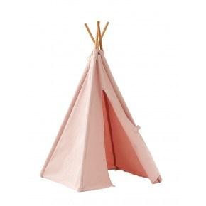 Kids Concept Tipi Tält Mini - Rosa