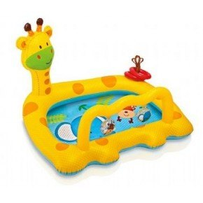 Intex Babypool Giraff