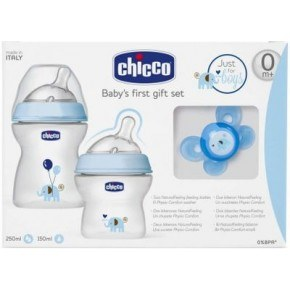 Chicco Present Ask - Blå