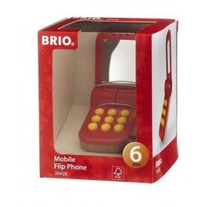 BRIO Mobiltelefon